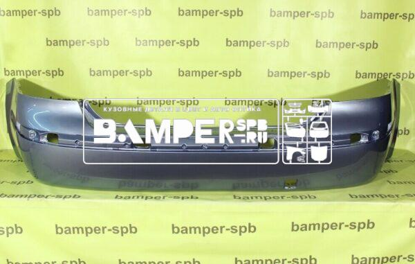Бампер Фокус 2 седан