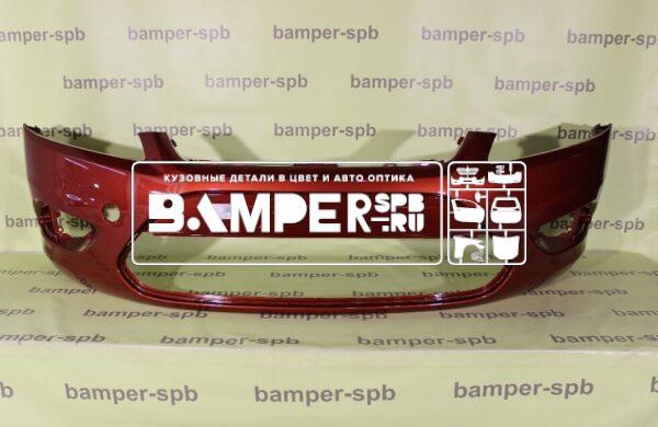 Бампер Форд Фокус 2 с 2008