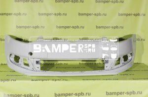 Бампер передний Volkswagen Polo 2009-