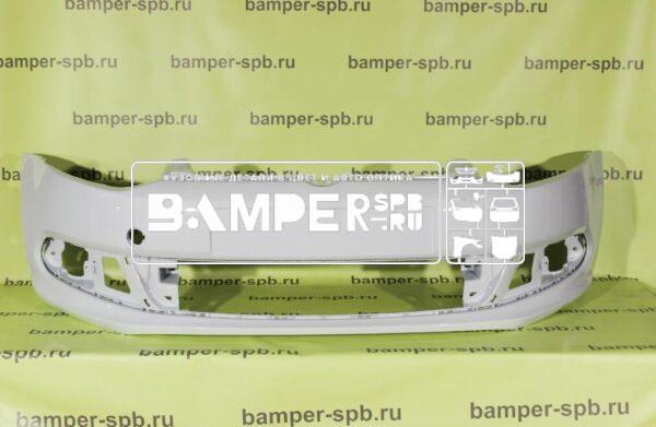 Бампер Фольксваген