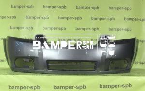 Бампер передний Chevrolet Aveo Т-250 2006-