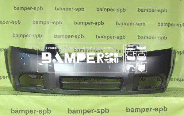 9664850 Бампер Chevrolet Aveo 250