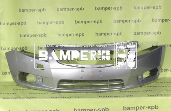 96981088-bamper-perednij-chevrolet-cruze-2009-2013-silver-gan-serebristyj-spb
