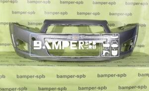 Бампер передний Chevrolet Aveo T-300 2011-