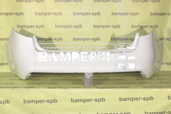 bamper-zadnij-kia-rio-2011-2012-2013-2014-2015-crystal-white-belyj-spb