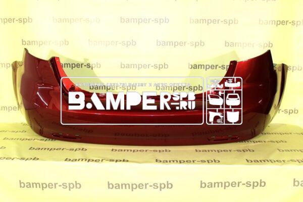 bamper-zadnij-shevrole-lachetti-hetchbek-red-rock-70u-krasnyj-spb