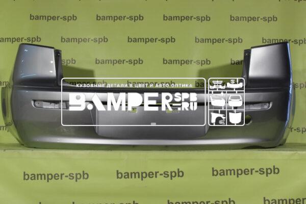 бампер задний лансер 10 купить