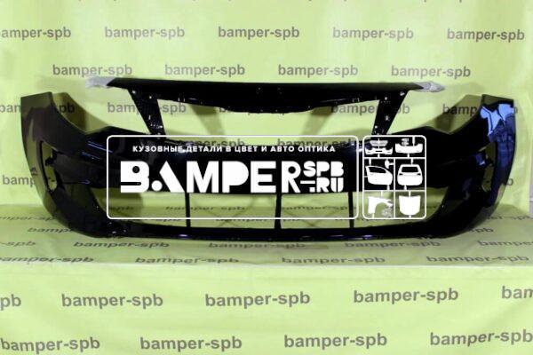 86511D4200 Бампер Kia Optima GT