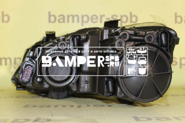 Купить аналог 6R1941008 Фара правая Volkswagen Polo 5 2010-. Цена