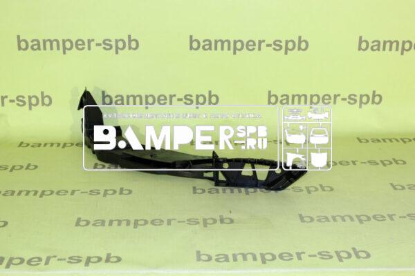 Крепление бампера Поло