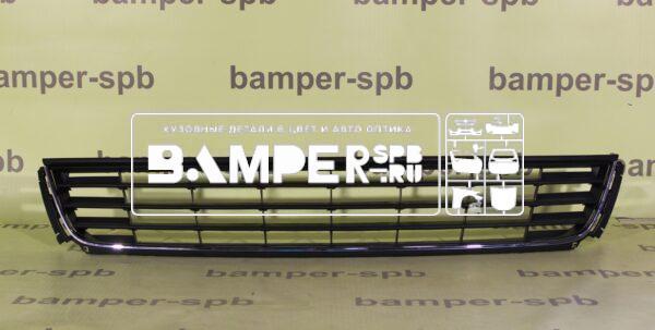 Решетка бампера Поло