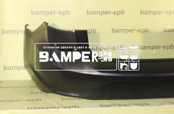 Купить 6N5807421 Бампер задний Volkswagen Polo 6 2020-. Цена