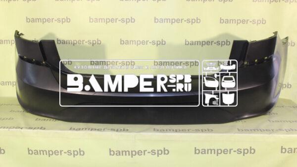 Купить 6N5807421 Бампер задний Volkswagen Polo sedan 6 2020-. Цена