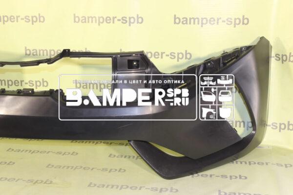 Купить 86511L2010 Бампер передний Киа К5 20- под покраску Цена