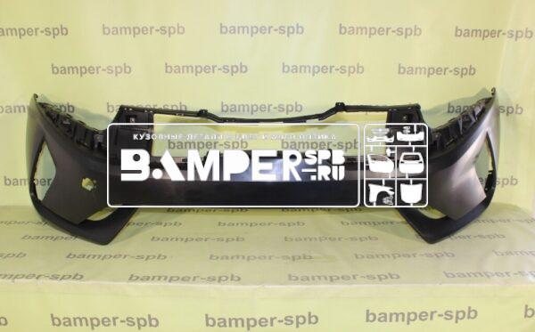 Купить 86511L2010 Бампер передний Kia K5 3 2020- неокрашенный. Цена