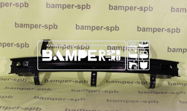 Купить 86630h5000 Усилитель заднего бампера Хендай Солярис 2 2017. Цена