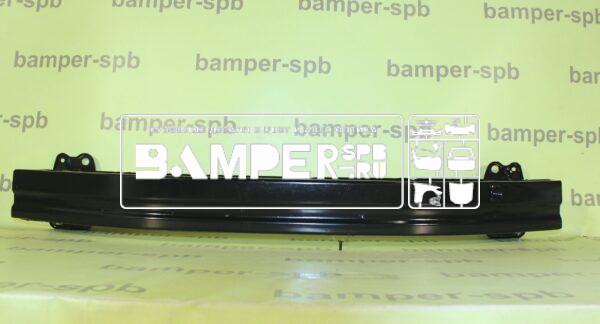 Купить 64900d4060, 64900D4020 Усилитель бампера переднего Kia Optia 4 2016-2020 в СПб. Цена