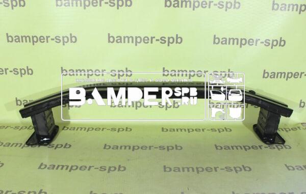 Купить усилитель переднего бампера Киа Оптима 4 2016-2020 в Санк-Петербурге. Цена