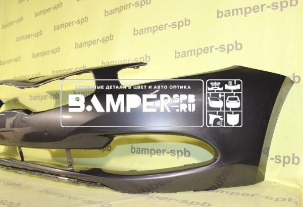 Бампер передний Киа Сид купить в СПб
